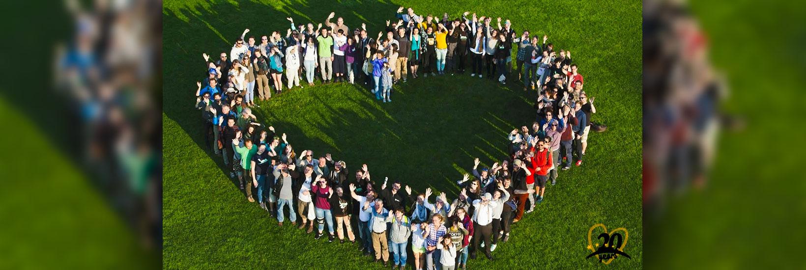 ALDA: 20 years of Local Democracy