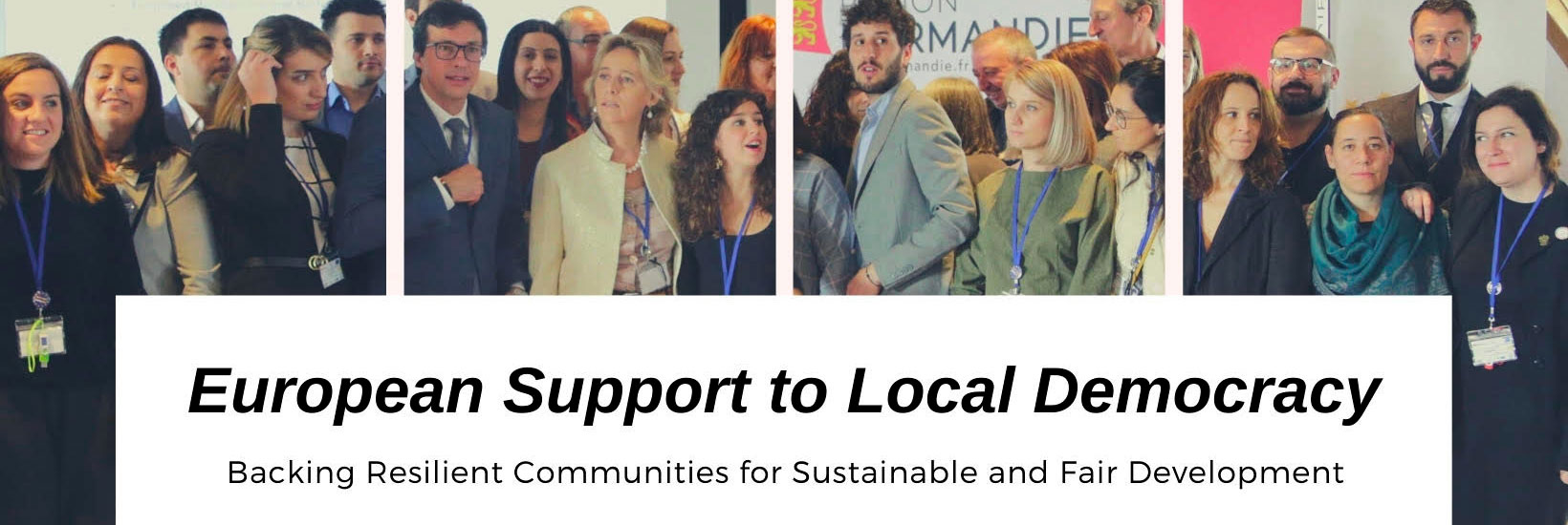 Discover instruments to support local democracy