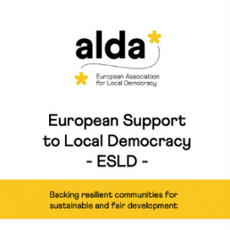 European Support to Local Democracy